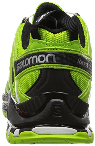 Salomon Xa Pro 3d, Mænd Trail Løbesko Grøn (bedstemor Grøn / Sort / Hvid)