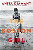 """The Boston Girl - A Novel"" av Anita Diamant"