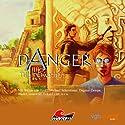 Tikals Erwachen (Danger 4) Hörspiel von Andreas Masuth Gesprochen von: Hartmut Neugebauer, Pascal Breuer, Daniela Hoffmann