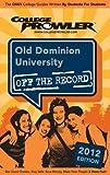 Old Dominion University 2012