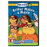 Arthur Makes a Movie by Pbs (Direct)