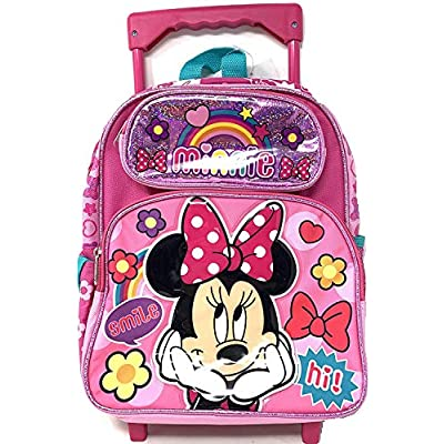 Disney Minnie Mouse Shine 12