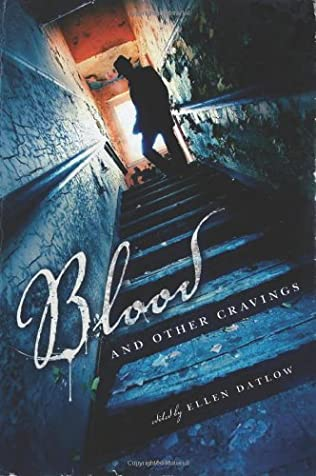 book cover of Blood and Other Cravings