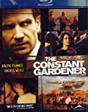 The Constant Gardner Blu-Ray