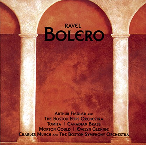 Expert choice for bolero music