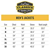 FROGG TOGGS Men's Classic Pro Action Waterproof