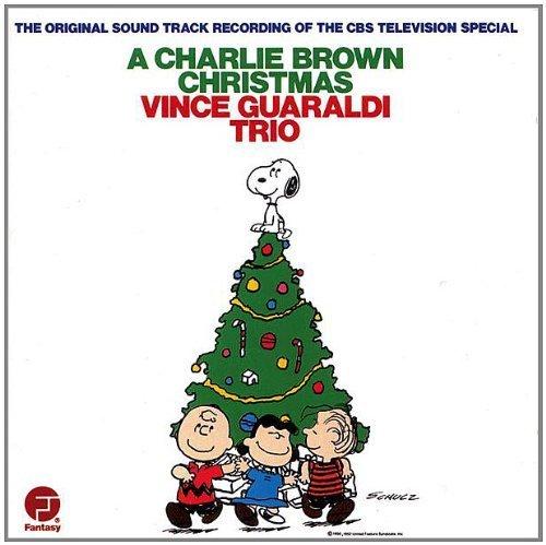 Charlie Brown Christmas by Guaraldi, Vince [Music CD] (Vince Guaraldi Charlie Brown Christmas)