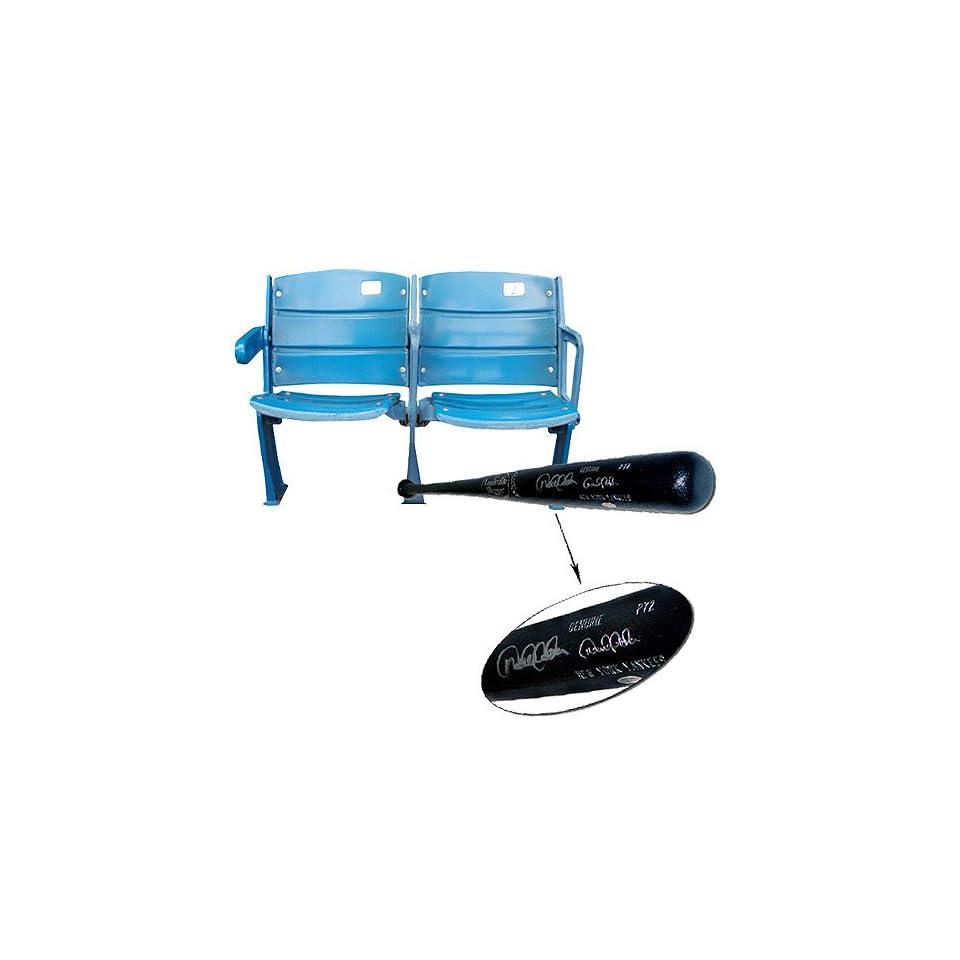Steiner Sports New York Yankees   Yankee Stadium Seat Pair