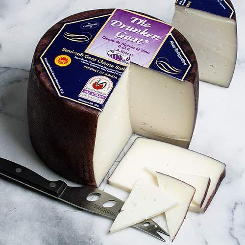 igourmet Drunken Goat DOP Cheese (7.5 ounce)