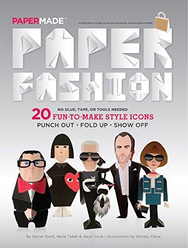 Paper Fashion (Paper Made) (Designer Jeremy Scott)