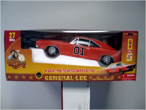 Dukes Of Hazzard General Lee 1969 Dodge Charger 1 10