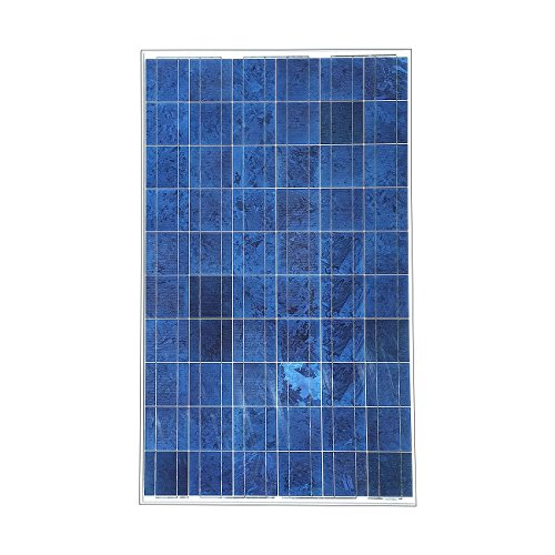 Natural-Current-NCSP220WPT-Solar-Panel-Home-and-Garden-Boat-RV-250W