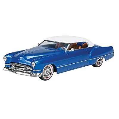 Revell Custom Cadillac Eldorado Model Kit Model Building Kit: Toys & Games