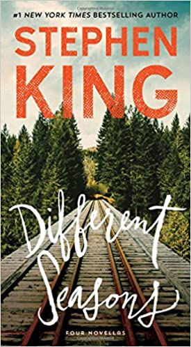 Amazon Com Different Seasons Four Novellas 9781501156762