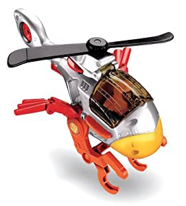 Fisher-Price Imaginext Sky Racers Hawk Copter
