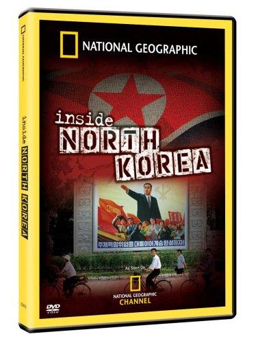 National Geographic - Inside North Korea