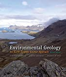 Environmental Geology 2nd Edition