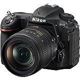 Photo : Nikon D3300 w/ AF-P DX 18-55mm VR Digital SLR – Black
