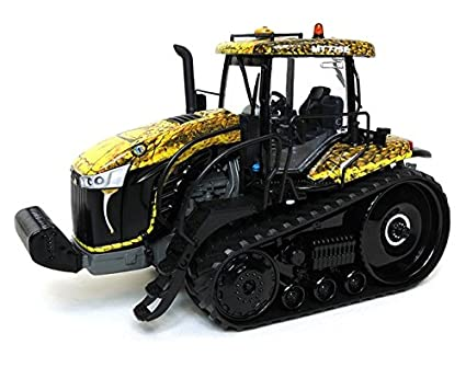 Amazon com: AGCO 1/32nd Challenger MT-775E Field Viper Track