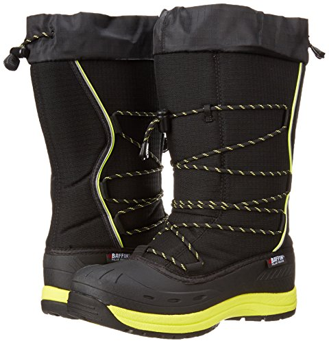 Baffin Women's Snogoose Winter Boot - AB Ankle Boot Review