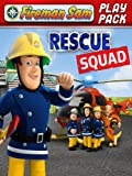 Fireman Sam: Rescue Squad Playpack