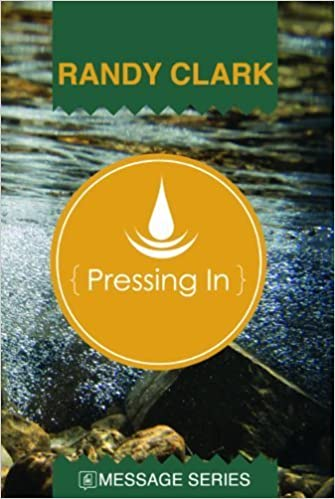 Book Pressing In - Spend and Be Spent