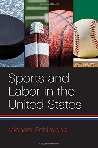 Sports and Labor in the United States ebook