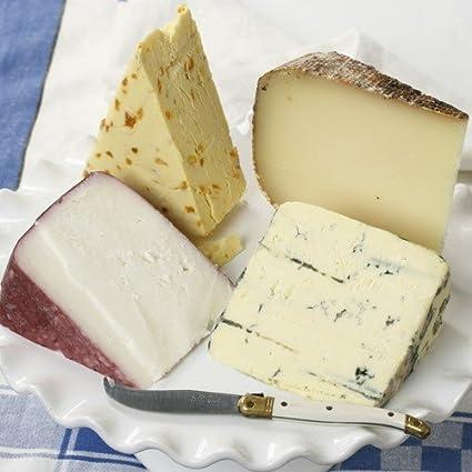 Surtido de quesos para ella (30 onzas): Amazon.com: Grocery ...