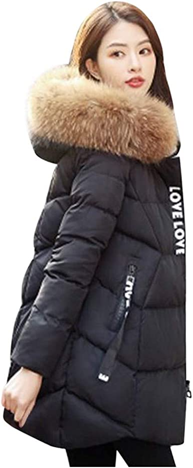 Amazon.com: GREFER Winter Jackets for Women Fashion Sale Clearance