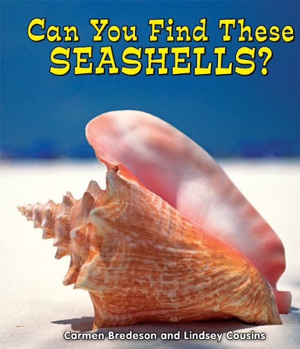 Read Online Can You Find These Seashells? (All About Nature) pdf