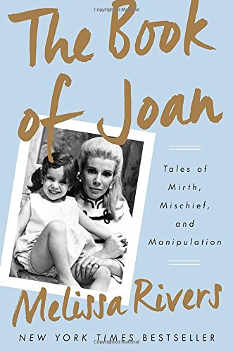 (The Book of Joan: Tales of Mirth, Mischief, and Manipulation)