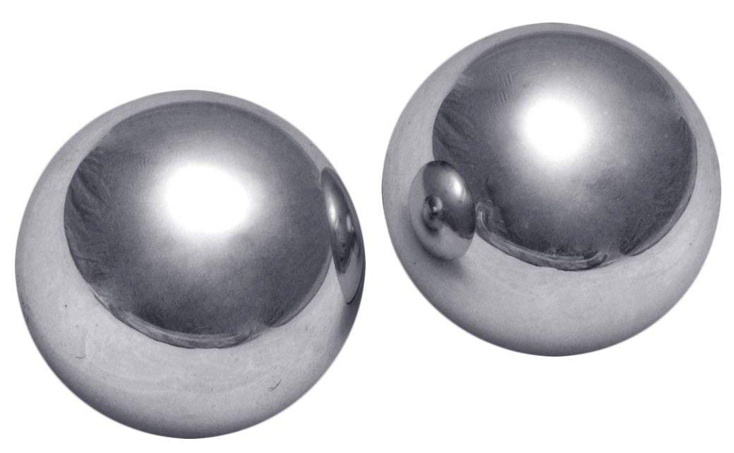Big ben wa balls