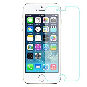 100 Pieces Of Iunio Plastic High Clear Screen Protector For Iphone 6 4.7 inch
