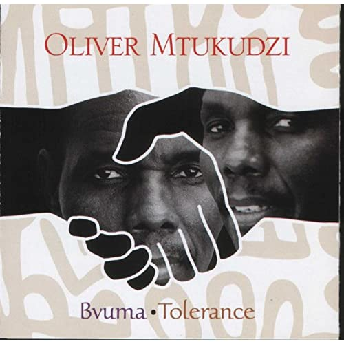 Amazon.com: Bvuma: Oliver 'Tuku' Mtukudzi: MP3 Downloads