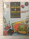 img - for The Book of Ingenious and Diabolical Puzzles book / textbook / text book