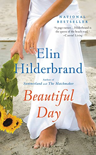 Beautiful Day Novel Elin Hilderbrand ebook product image