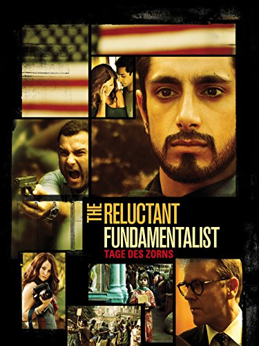 The Reluctant Fundamentalist - Tage des Zorns Film
