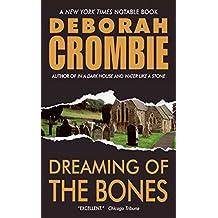 Dreaming of the Bones (Duncan Kincaid/Gemma James Book 5)