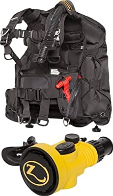 Zeagle Ranger Junior Youth BCD with Octo-Z