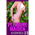 Pleasure Maiden (Gender Swapped by the Witch Queen Book 2)