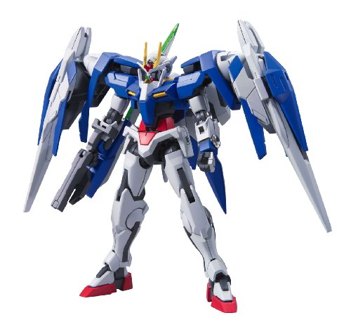 Bandai Hobby #54 00 Raiser Plus GN Sword LLL Gundam 00 Action Figure from Bandai Hobby