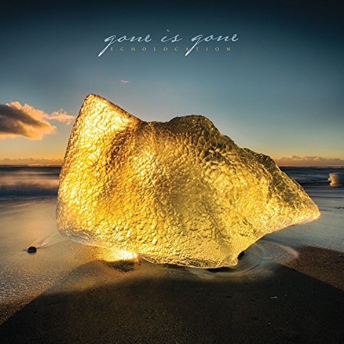 Gone Is Gone - Echolocation - CD - FLAC - 2017 - FORSAKEN Download