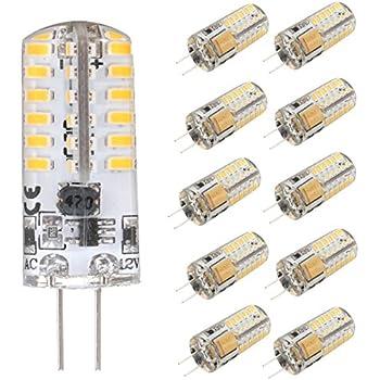 Kakanuo G4 Led Bulb 12v Warm White 3000k 3 Watt 30w