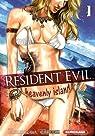 Resident Evil - Heavenly Island, tome 1 par Serizawa