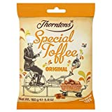 Thorntons Special Toffee (160G) - Pack Of 6