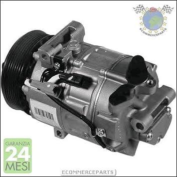 BBU Compresor Aire Acondicionado SIDAT Renault Laguna III Dies: Amazon.es: Coche y moto