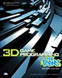 : 3D Game Programming for Teens (For Teens (Course Technology))