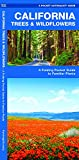 Search : California Trees & Wildflowers: A Folding Pocket Guide to Familiar Plants (Pocket Naturalist Guides)