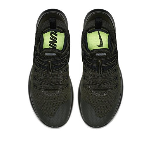 Shoe NIKE Black Running Black Free RN Sequoia Women's Sequoia Commuter 2017 xFwAFYPr