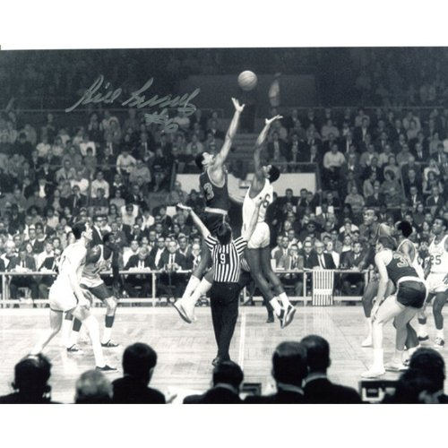 Bill Russell Signed Autographed 8x10 (Bill Russell Autographed Photograph)